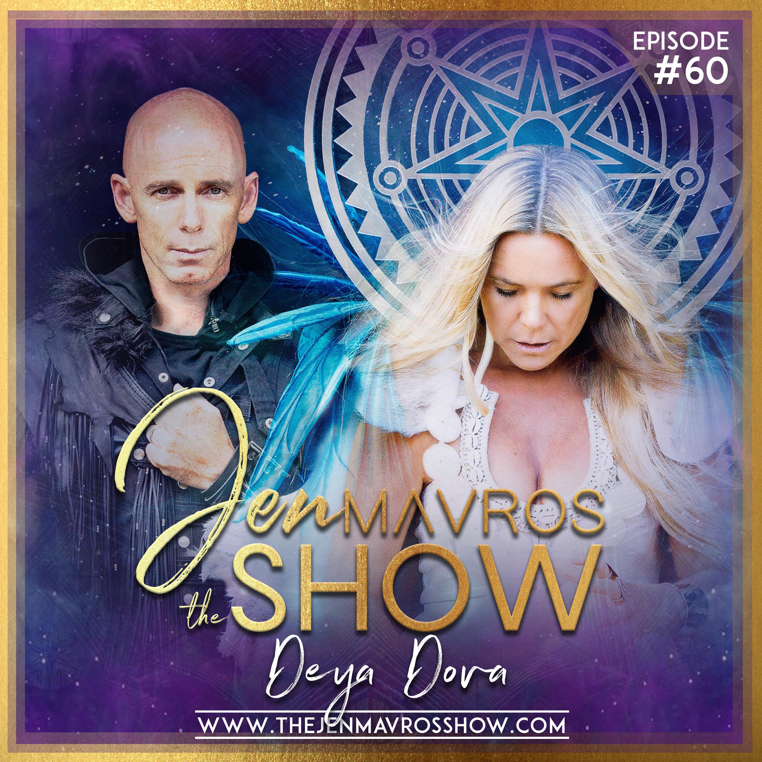 Deya Dova - The Sacred Voice