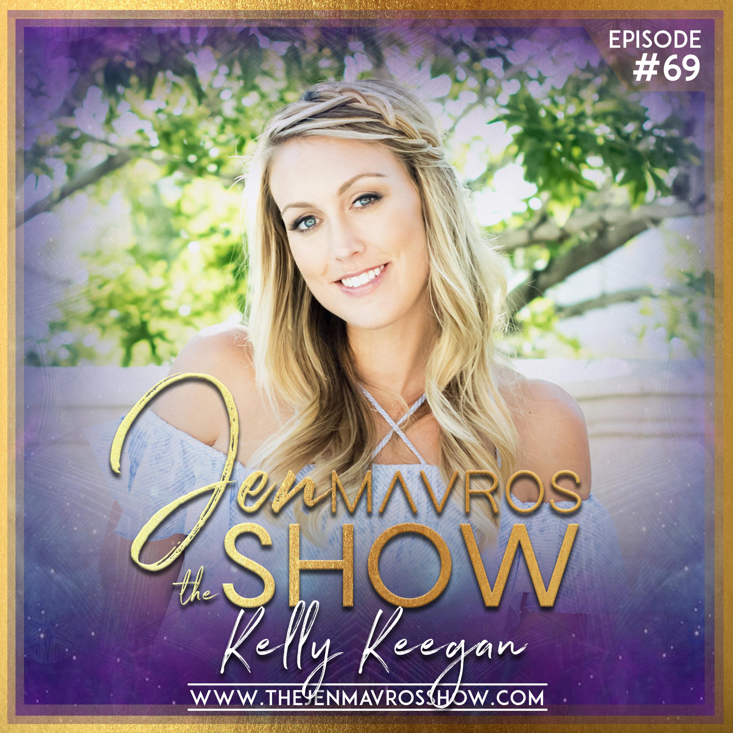 Kelly Keegan - The Enneagram - Understanding Ourselves & Others