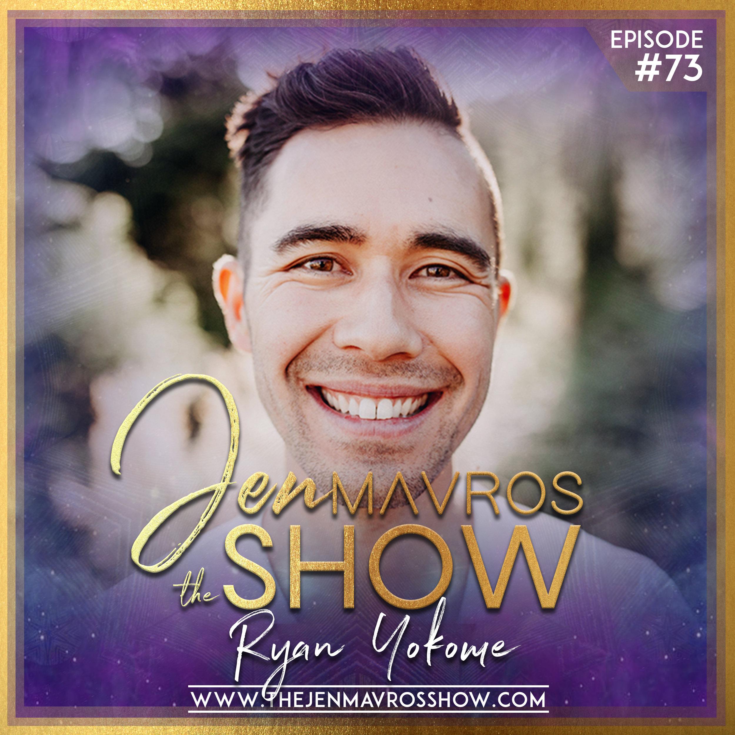 Ryan Yokome - Soul Wealth & Procrastination