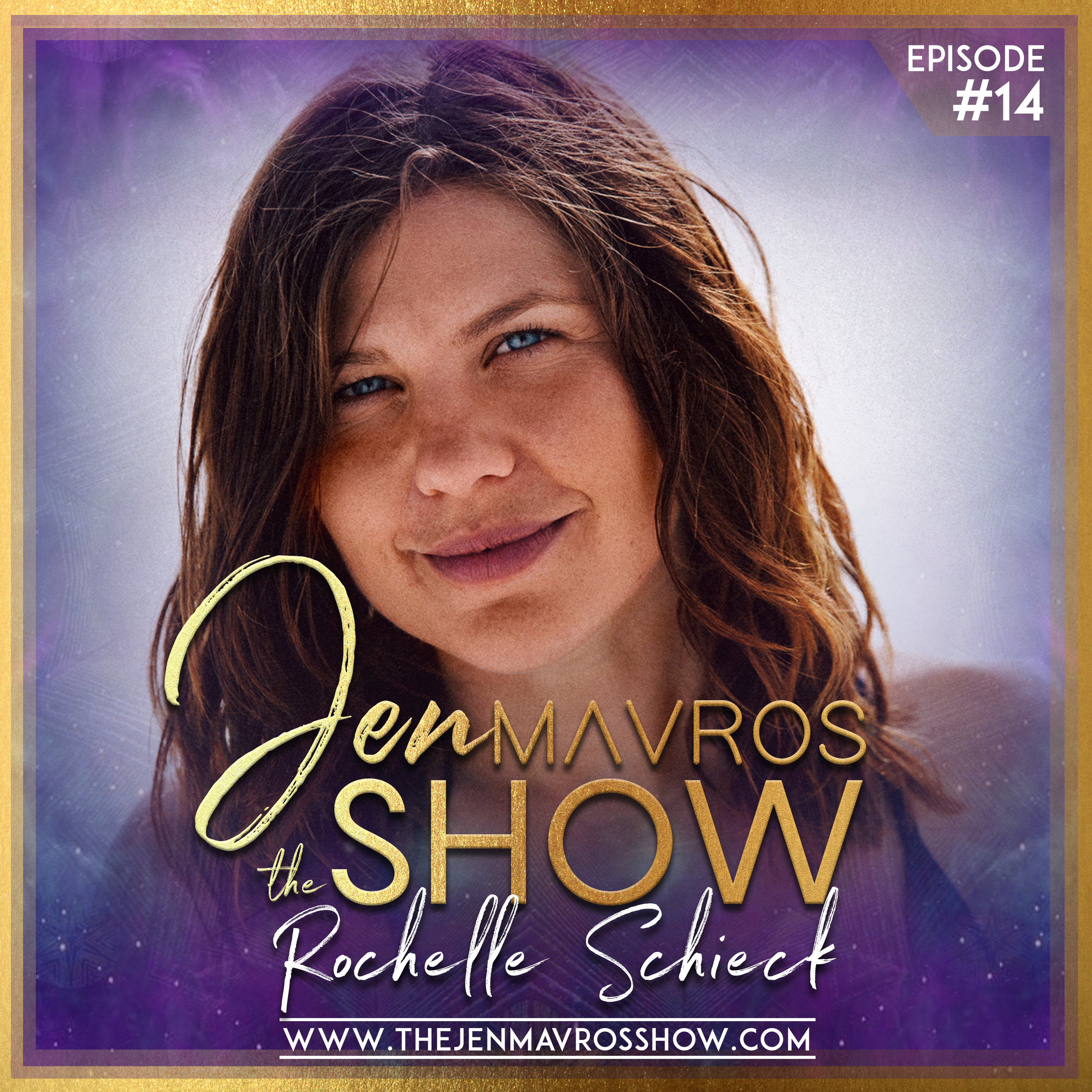 Rochelle Schieck - Through Movement, We Remember - Wise, Wild & Free