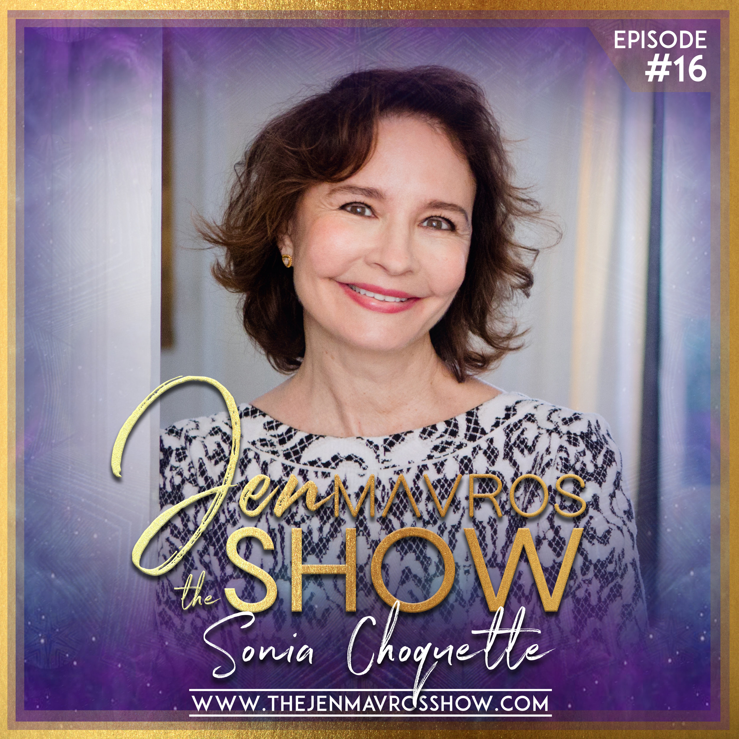 Sonia Choquette - Amplifying Your Intuitive Super Power