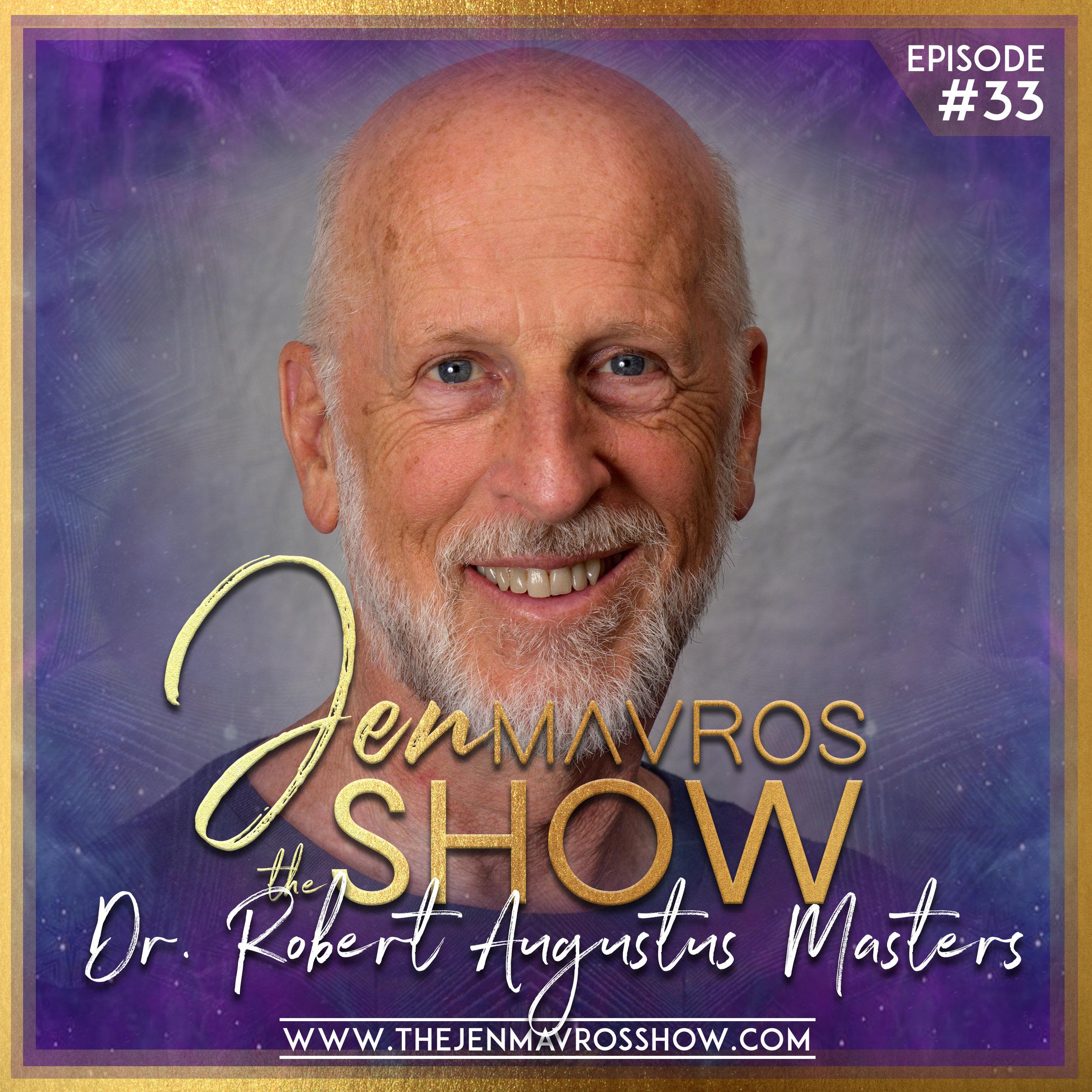 Dr. Robert Masters - Spiritual Bypassing