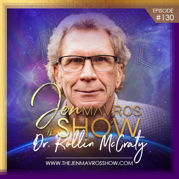 Dr. Rollin McCraty - The Heart's Intuitive Intelligence