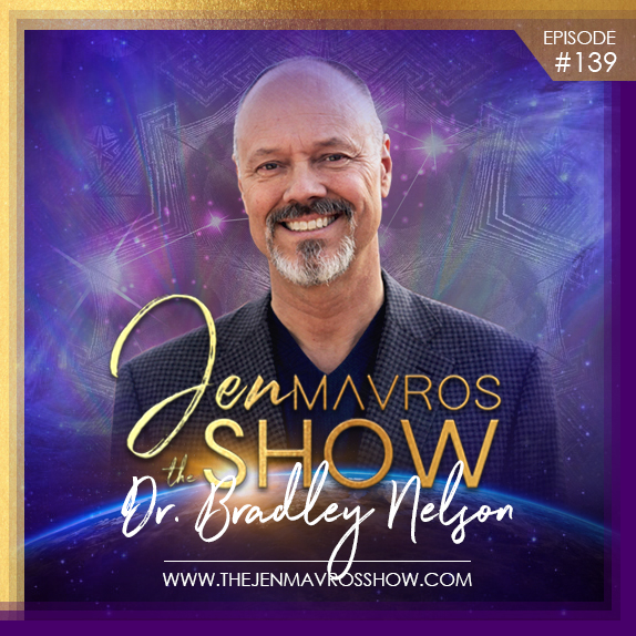 Dr. Bradley Nelson - World renowned energy healing expert and author of The Emotion Code