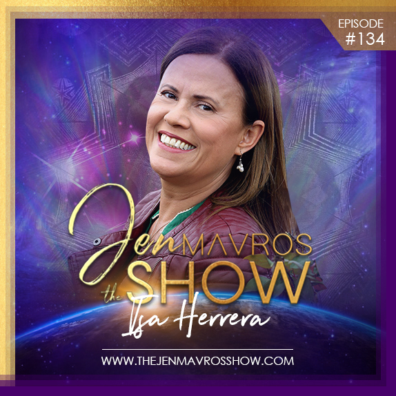 Isa Herrera - Reclaim Your Throne & Heal Your Lady Bits