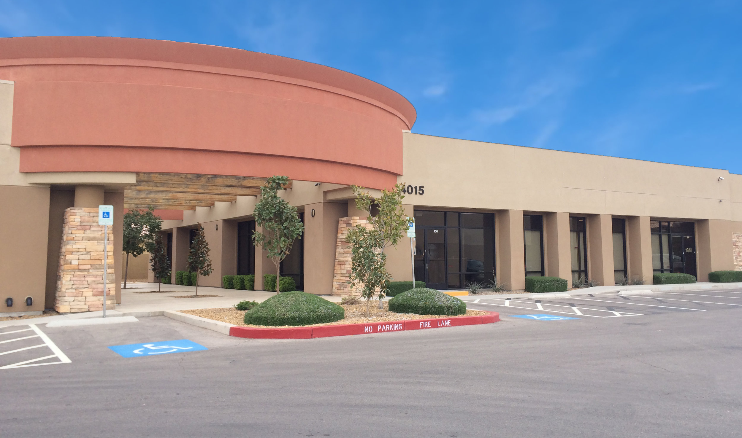 commercial real estate property for lease