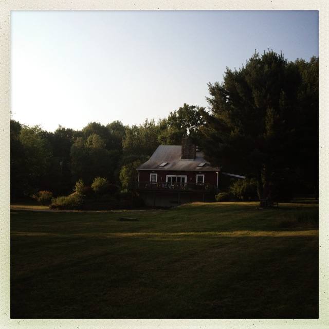 HOUSE © 2013