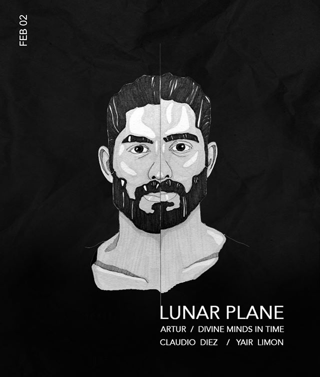 Lunar Plane + Borderless Project & Akashic Records