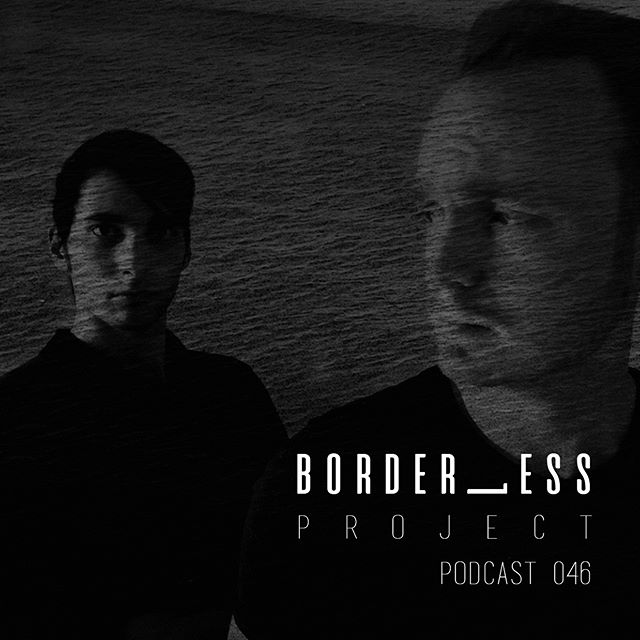 Episode 046 by Whaldez is up! Check it out and listen to their upcoming releases under our label. #Techno #Podcast #BorderlessProject
