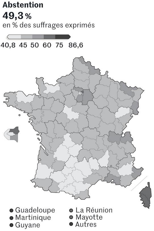 Figure 1 - Le Monde, 28 May 2019