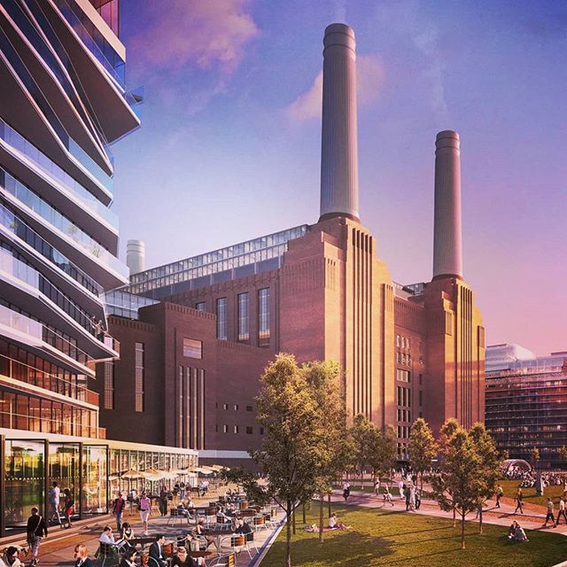 AV UNIBRAK secured the MVHR Ventilation and Fan Coil fit out for 866 apartments for Phase 1 of the iconic Battersea Power Station. This is the landmark development and the largest residential construction site in Europe. Skanska carried out extensive Pre-Qualification on all sub-contractors working on the site include interviewing existing customers, viewing other works in progress and financial review.  #ventilation #MEP  #autocad #bolton #commercial #industrialdesign #hvac