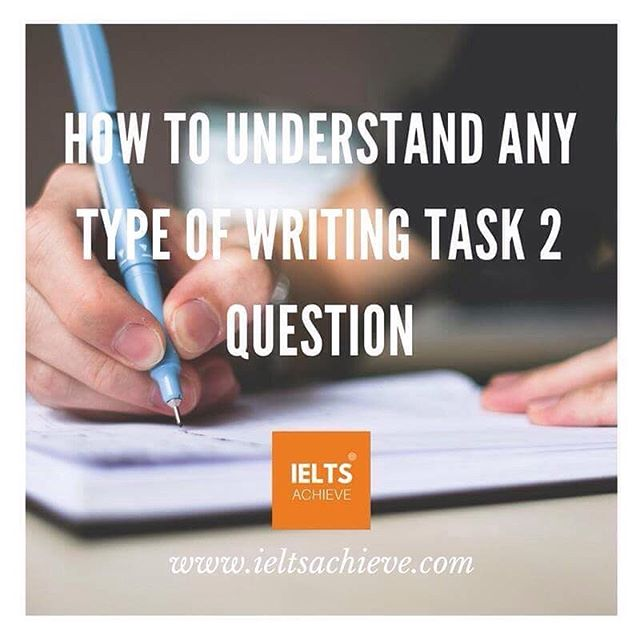 To get a high band score for writing task 2, you need to read and understand the question - if you don't do this or answer the question partially, then you will not be able to get higher than a band score 5 for Task Achievement. ✨✨✨✨✨✨✨When you get your essay question, read it over carefully and look at what it is asking you to do. Analyse the question, what are the keywords? What are the instructions? ✨✨✨✨✨✨✨ Visit www.ieltsachieve.com and look at writing task 2 here you will find many posts to help you with your studies. ✨✨✨✨✨✨✨ #ielts #ieltsclass #ieltsexam #ieltscourse #ieltstest #ieltsprep #ieltsachieve #ieltstutor #ieltswriting #ieltswritingpractice #ieltswritingtask2 #ieltsonline #ieltspreparation #ieltsreview #ieltstips #ieltsscore