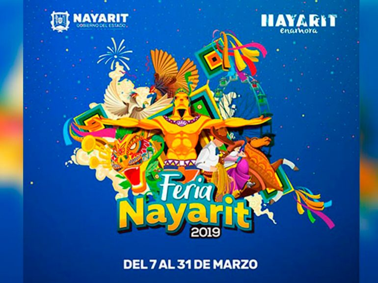Feroa Nayarit 2019 Tepic, Mexico, 2019