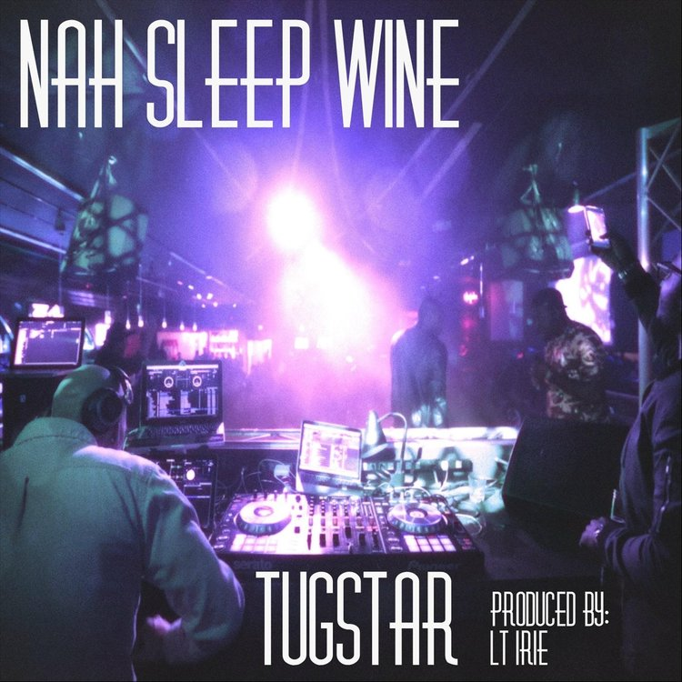 Nah Sleep Wine - Single, 2017