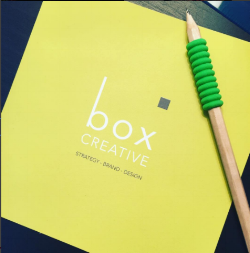 Box Creative  strategic design solutions was single handedly responsible for   the branding, planning, designing and building of this website and marketing materials. I cannot recommend Lauren highly enough for her professionalism and skill - she will take all the stress out of your branding, strategy and design needs.