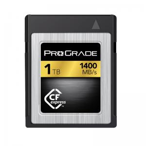 ProGrade 1TB CFExpress Card