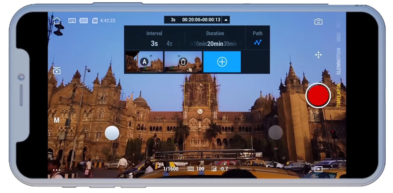 dji_osmo_pocket_camera_4k_timelapse_dji_osmo_pocket_features_dji_gimbal_hindi_review