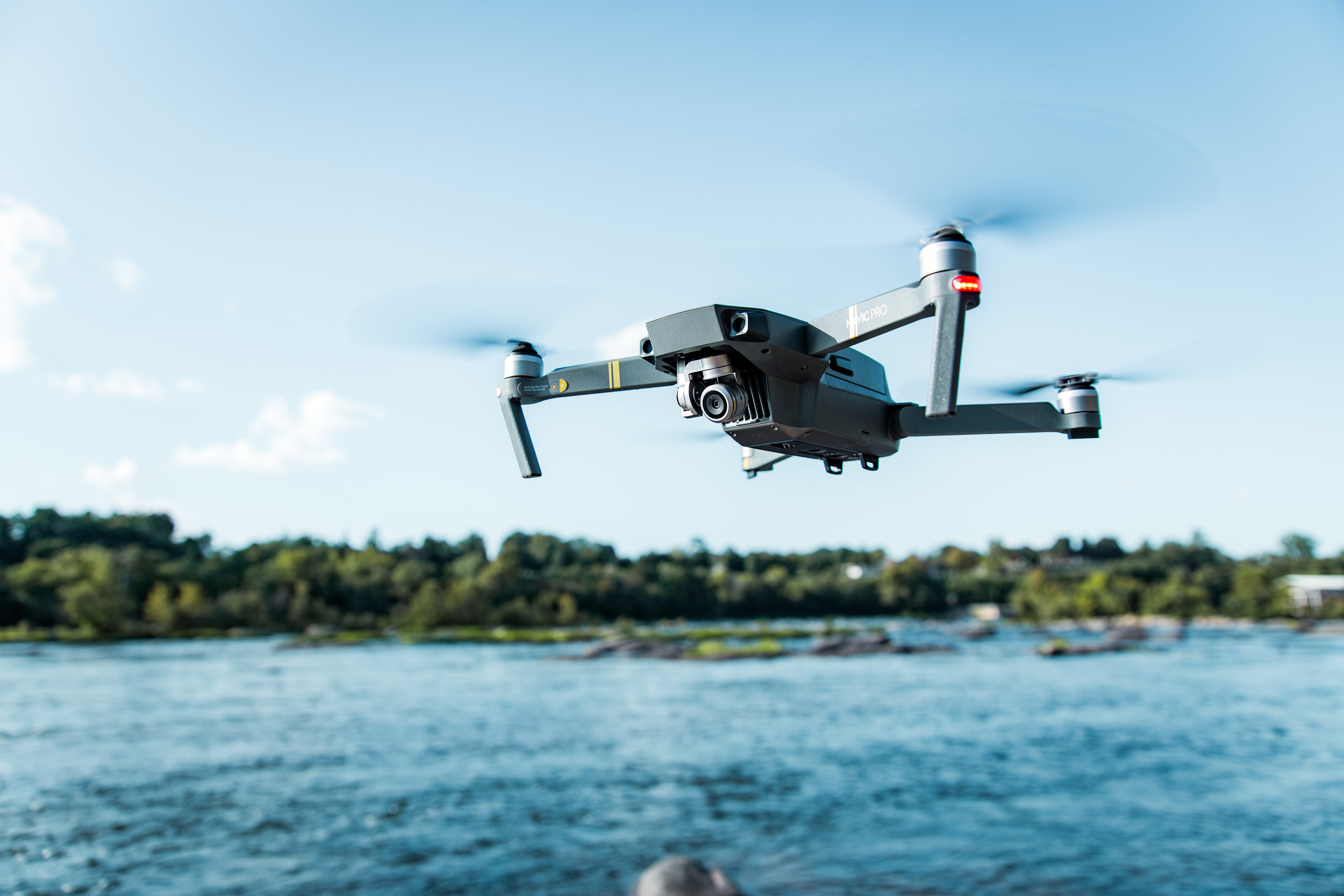 Flying drones in India just got easier - it seems!