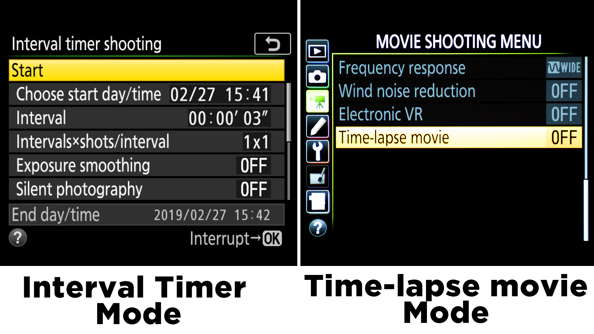 nikon_d850_feature_hindi_interval_timer_shooting_nikon_d850_camera_review_hindi_photography_gmax_studios