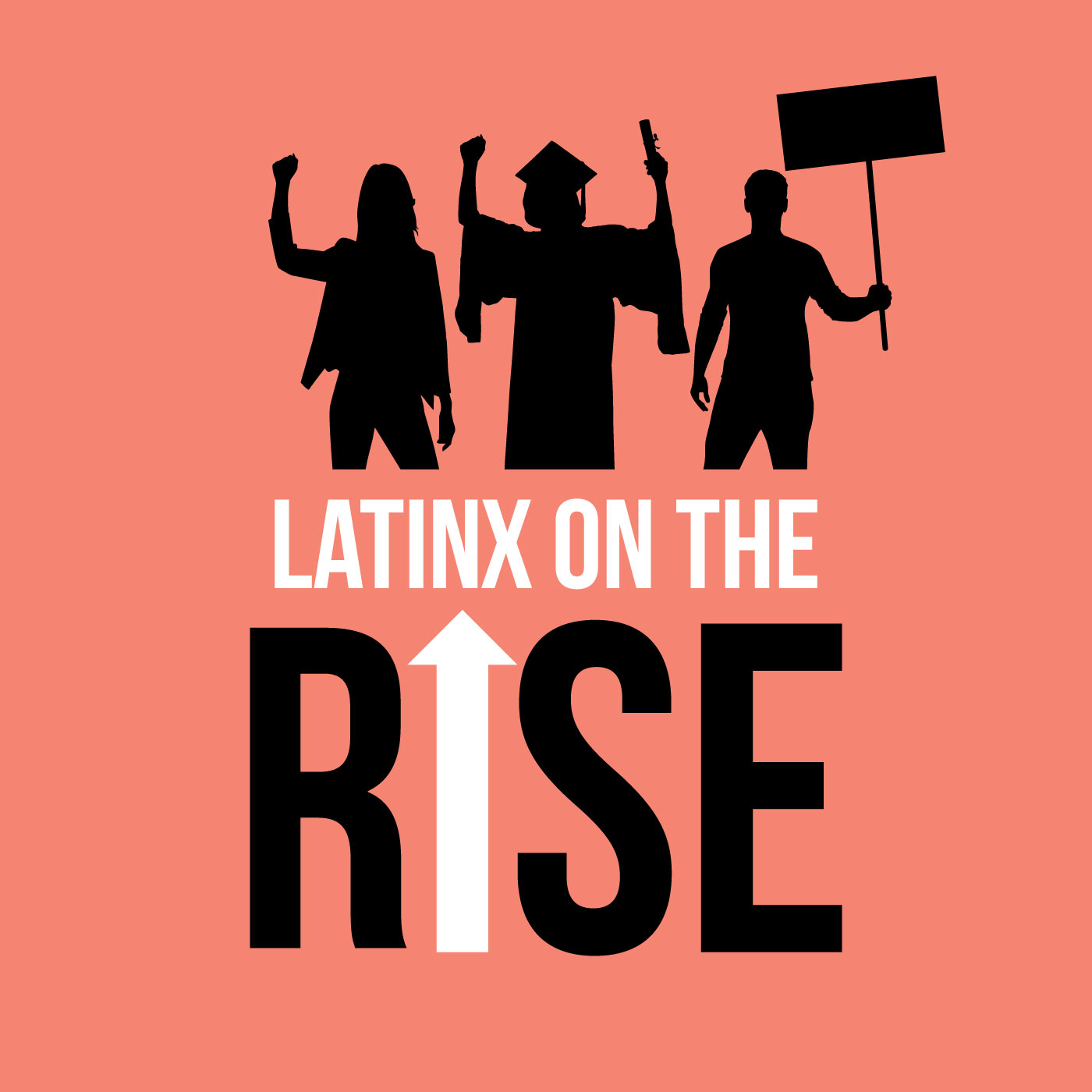 Latinx On The RIse
