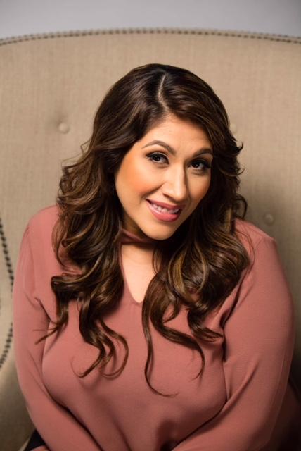 Amber Medina