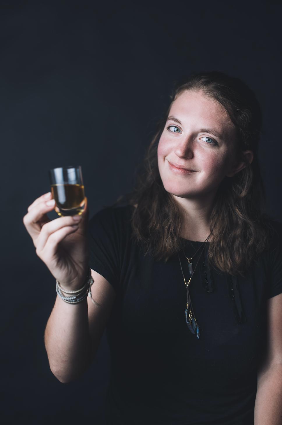Erin | cotton & reed distillery -
