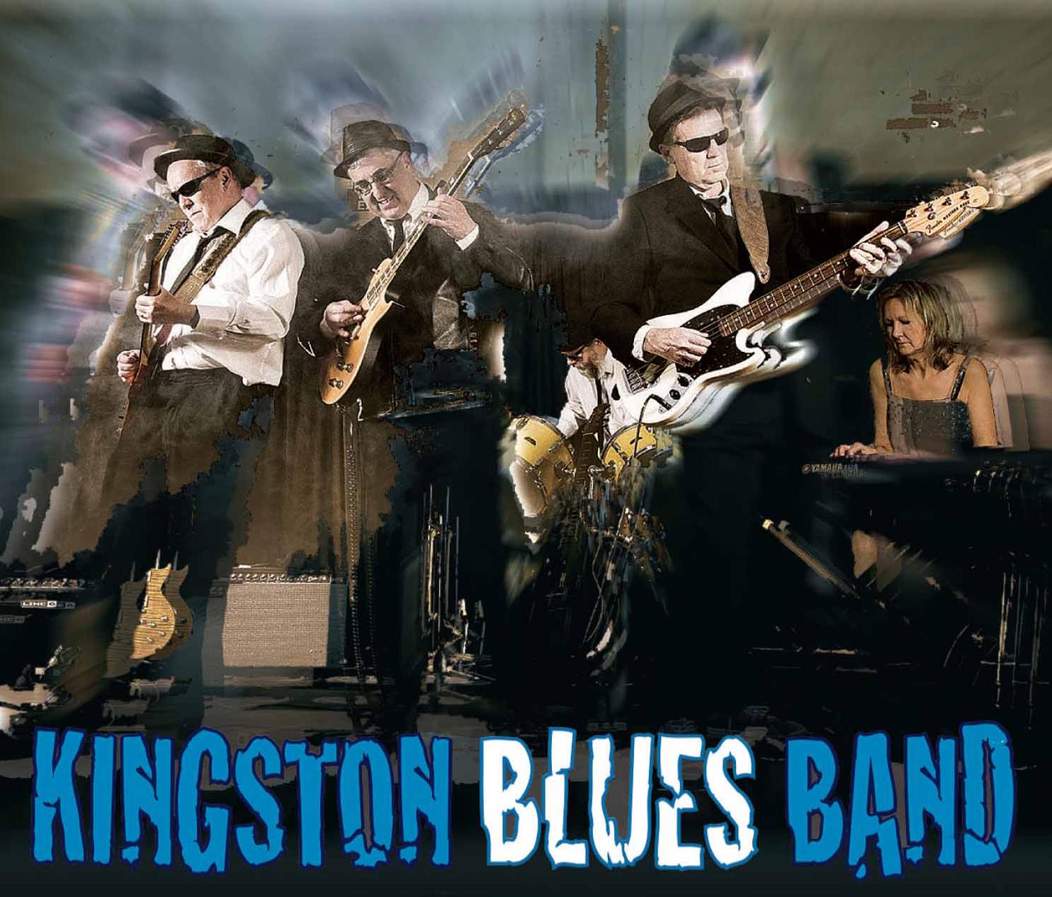 Kingston Blues
