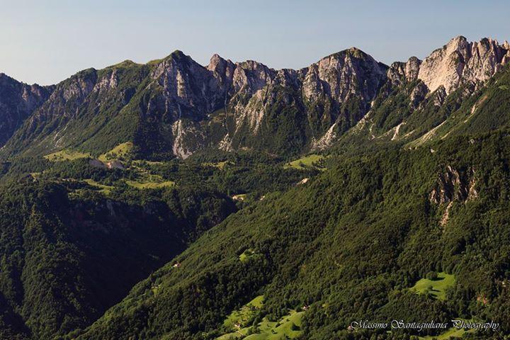 natura montagne
