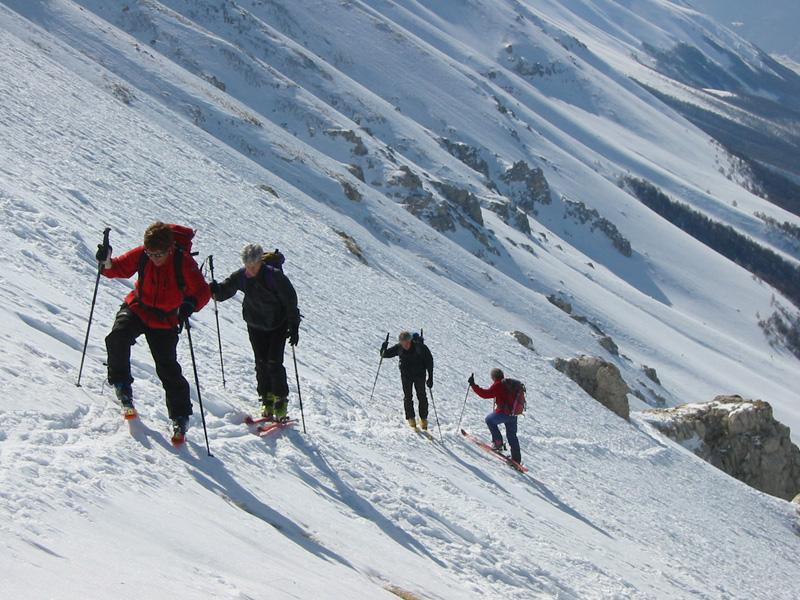 sci alpino recoaro terme