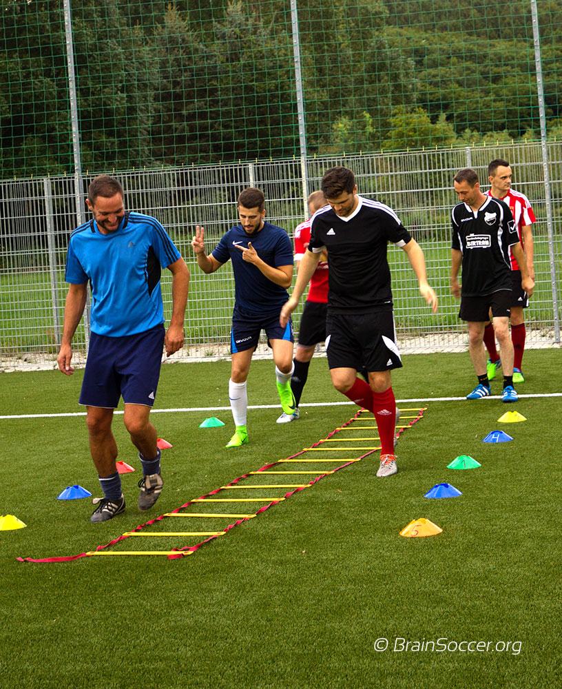 ViCo- Teamtraining | 1. Mens Team (SW Merzbach, Germany)