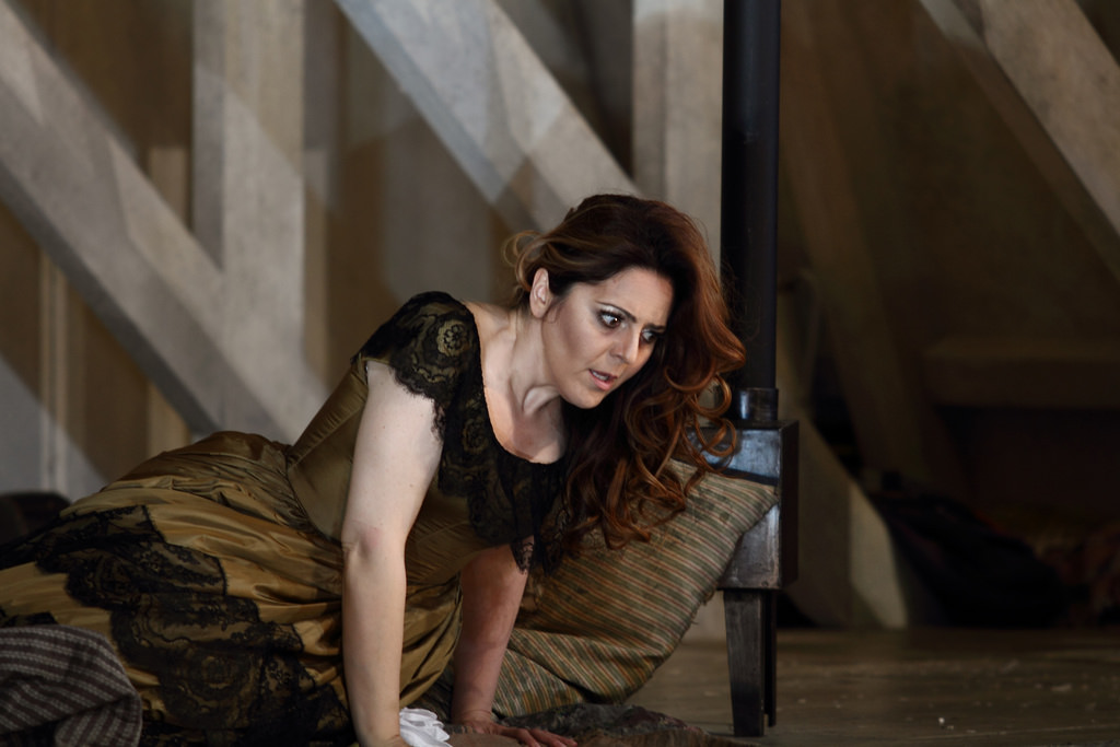Image sourced from the Royal Opera House website