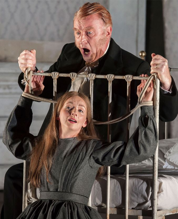 Image taken from the English National Opera website