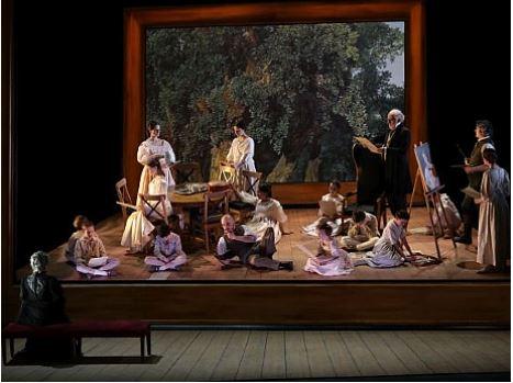 Image taken from the Israeli Opera website