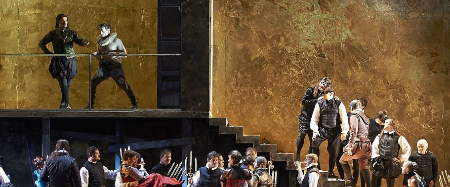 Image taken from the Vienna State Opera website