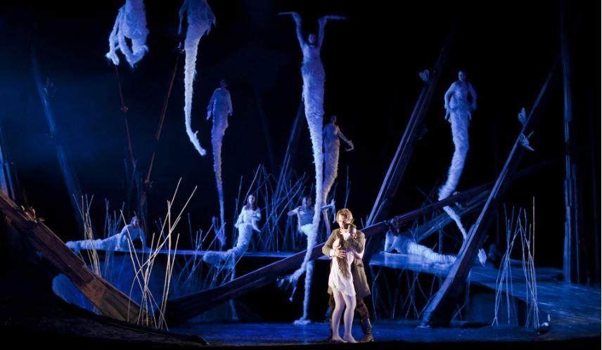 Image taken from the Glyndebourne website