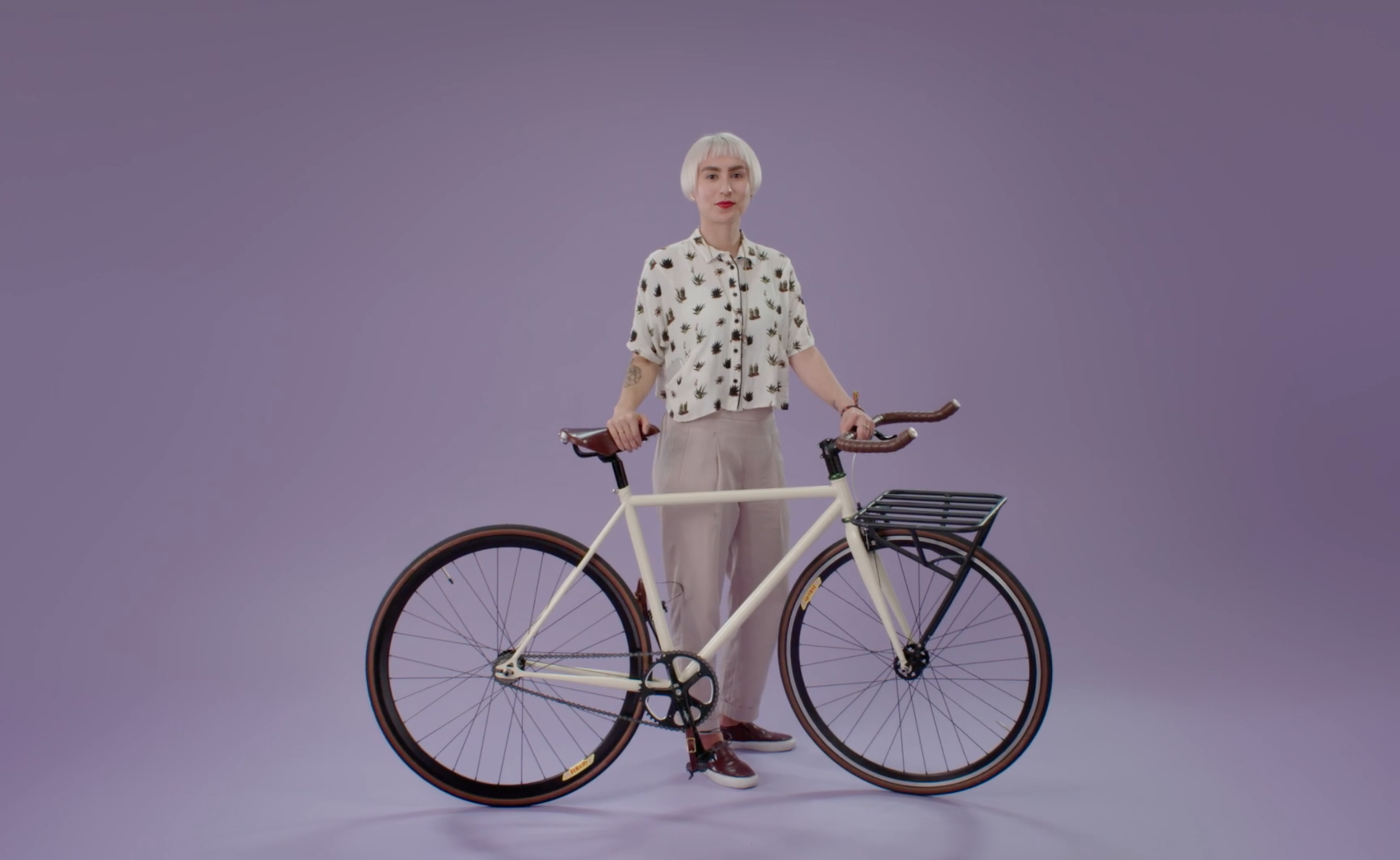 MISSION BICYCLE -