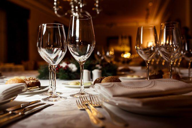 Fine Dining Restaurant Manitou Springs