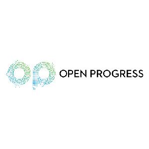 OPEN PROGRESS