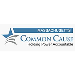 MASSACHUSETTS COMMON CAUSE