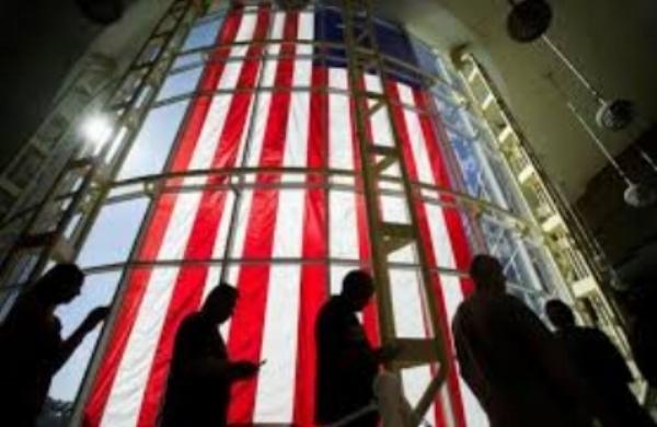 FLAG VOTING LINE.jpeg