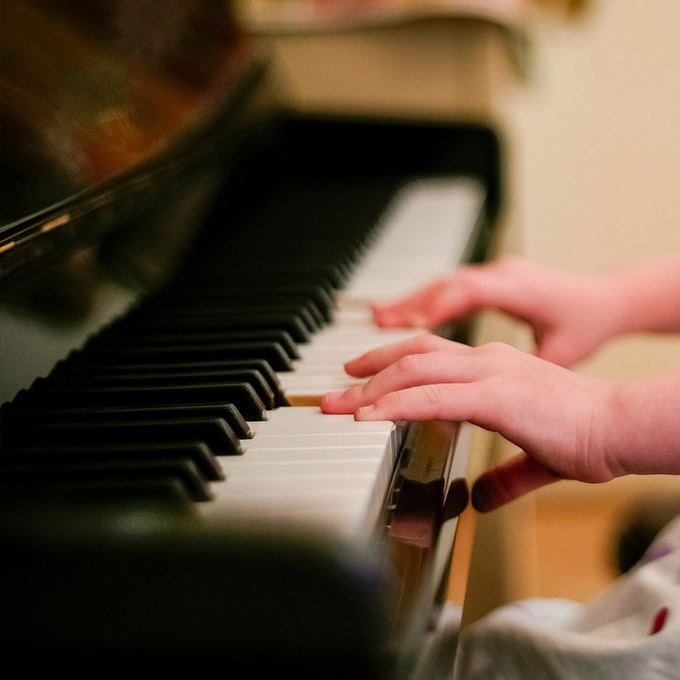 Music for Young Children -