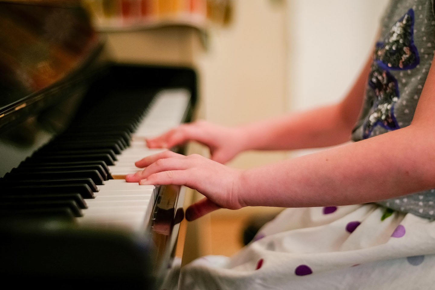 Music for Young Children   Learn More