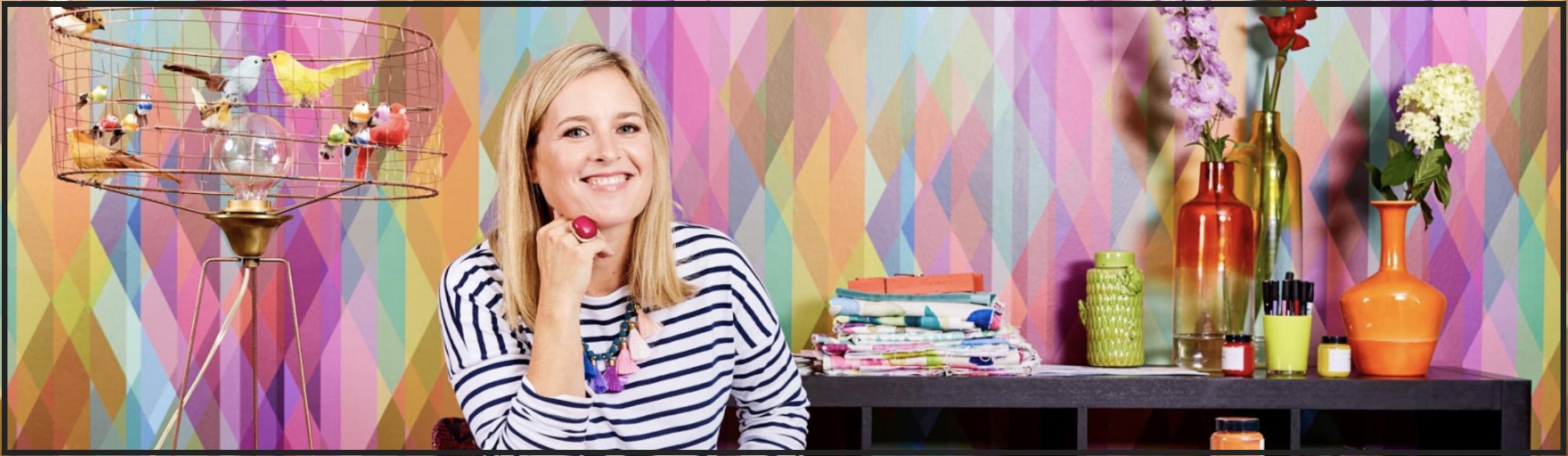 Sophie Robinson - Interior Designer