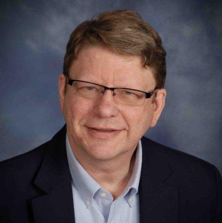 Dr. Richard McFarland, Chief Regulatory Officer, ARMI | BioFabUSA