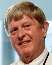 Dr.Richard A. Galbraith, MD, PhD, Vice President for Research at the University of Vermont