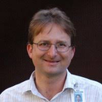Markus Reiterer, Senior Principle Scientist at Medtronic