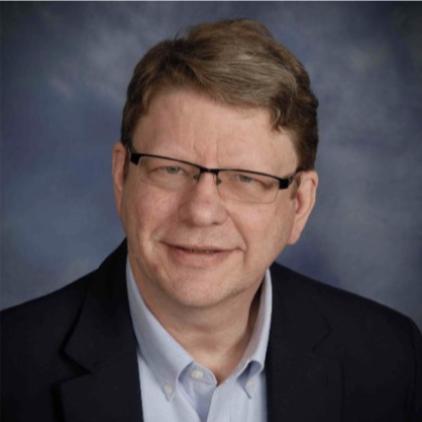Richard McFarland, MD, PhD, Chief Regulatory Officer