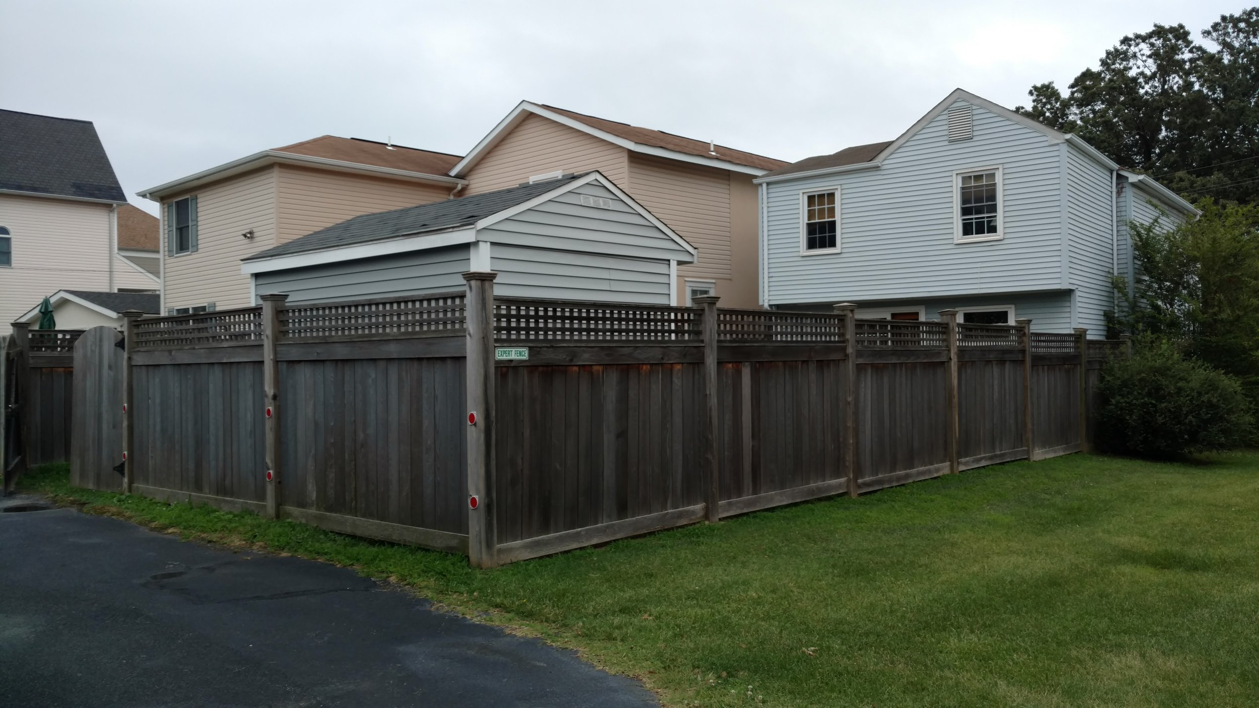 Deck and Fence Restoration in Maryland and Virginia