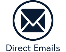 BTS Designs is a six-time winner of Constant Contact's MVP award. We have developed more email lists totaling more than 200,000 subscribers. Whether you need an email for a special promotion or a recurring newsletter, we hope that you will consider our award-winning services.