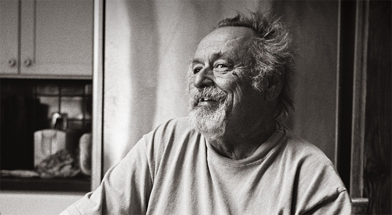Copy of Jim Harrison